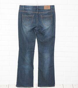 Esprit-Damen-Jeans-Gr-W33-L34-Modell-Smart-Straight