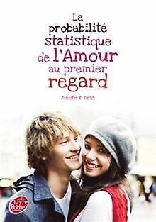 La probabilité statistique de l'amour au premier regard ...   Buch   Zustand gut