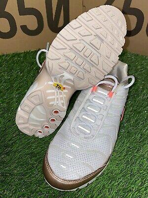 New Nike Air Max Plus SE TN White