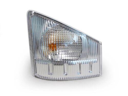 Right Corner Signal Light For 2008-2010 Isuzu GMC Truck N-PR HD N-QR GC W Series