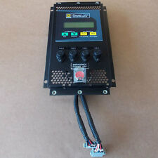 Square D SMD63 PowerLogic Modbus Network Sub Meter Display Used