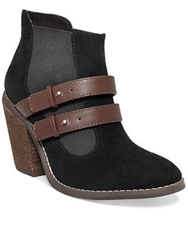 Kelsi Dagger Jalynn Booties WOMEN Schuhe