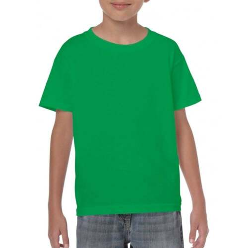 Many Colours Childrens Ages 1-11 Personalised Kids T-Shirt Add Text Image