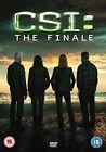- CSI The Finale DVD 5055744700933