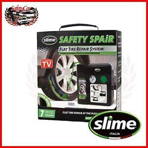 Kit-Slime-Safety-Repair-Riparazione-Automatica-Forature-Autovetture-Tubeless