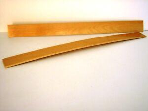 Doghe legno ricambi per rete singola ebay for Doghe in legno ricambi
