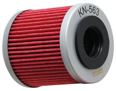 K/&N Oil Filter KN-563 PIAGGIO DERBI APRILIA HUSQVARNA