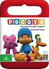 Pocoyo - Drum Roll Please (DVD, 2007)