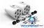 thumbnail 5 - ROCKFORD-FOSGATE-M2WL-8-WHITE-8-034-MARINE-1000W-BOAT-WAKEBOARD-TOWER-SPEAKERS-NEW