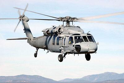 Bilder & Fotos Ingenious H-60 Knighthawk Hubschrauber Hc-3 Marine 8x12 Silber Halogen Fotodruck Spare No Cost At Any Cost Transport