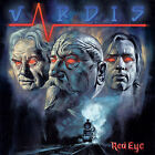 Red Eye (lp Cd) Vardis Vinyl 0886922696411