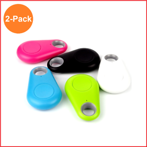 Details about Bluetooth Anti-Lost GPS Tracker, iPhone, Android Phone (1 or  2-Pack)