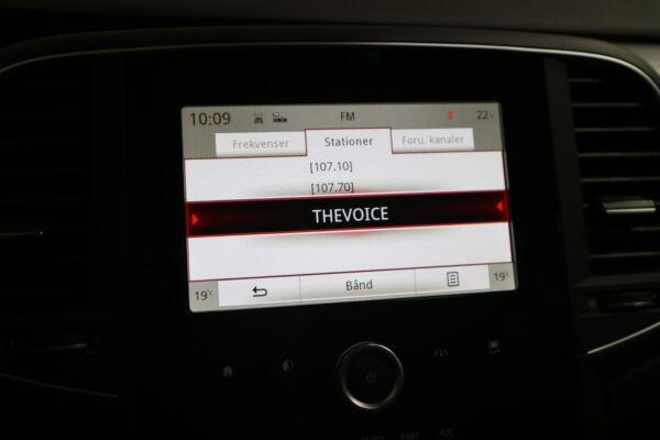 Renault Talisman 1,6 dCi 130 Zen ST EDC - billede 5