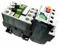 Motor Starter 10 Hp 460-480v 12-18 Amp Overload 24vac Coil 10 Hp 480 Volt