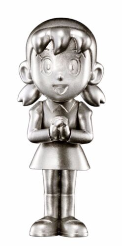 Absolute Chogokin Fujiko F Fujio Characters SHIZUKA Diecast Figure BANDAI NEW