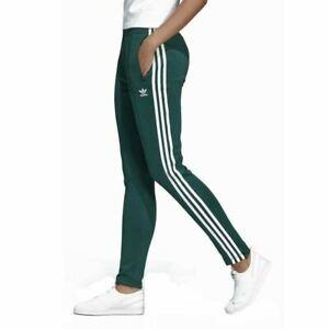 Women's Khaki green Adidas tracksuit set. Zip up Depop