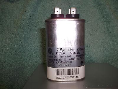 CAPACITOR CBB65-V 370VAC 50//60HZ