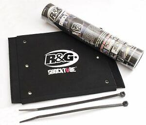 Hyosung-GT250-R-amp-G-Racing-Shocktube-SHOCK9BK-Black