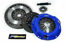 FX STAGE 1 CLUTCH KIT+CHROMOLY FLYWHEEL 88-89 TOYOTA COROLLA GTS FWD 1.6L 4AGE