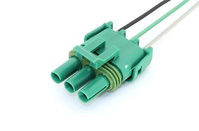 Camaro//Firebird TPI//LT1//LS1 Fuel Injector Connector Pigtail TPI-WIR-550