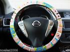 Hand Made Steering Wheel Covers Family Guy Peter Griffin Squares Comic