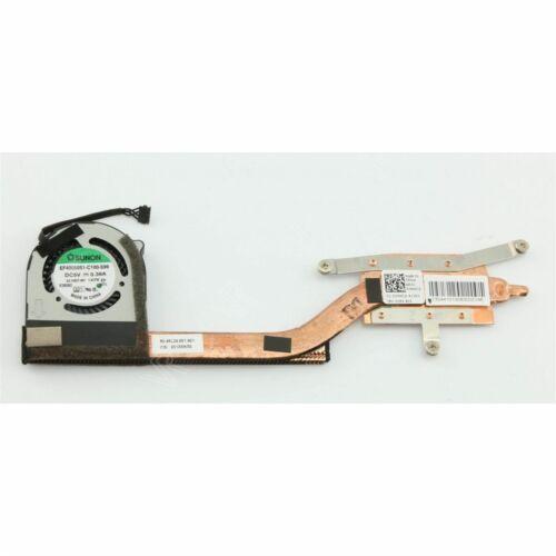 CPU Cooling Fan with Heatsink Jmwcd 0JMWCD Dell Inspiron 14 7437