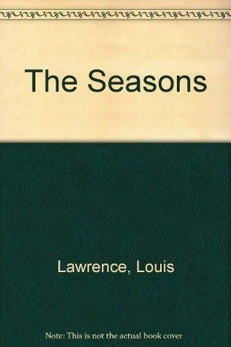 Sehr gut, die Jahreszeiten, Lawrence, Louis, Buch