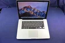 "Apple MacBook Pro 15"" 2.53GHz 320GB 8GB - Great Value - UK Vat Inc - 1575"