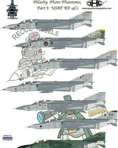Speed-Hunter-Graphics-48004-1-48-decal-Phlashy-RF-4C-for-Hasegawa