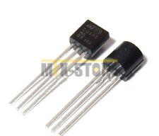 10 pc z0109ma STM Triac 600 V 1 A 10 ma Sensitive Gate to92 New