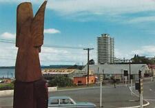 Photo. ca 1964. Nanaimo, BC Canada.  View