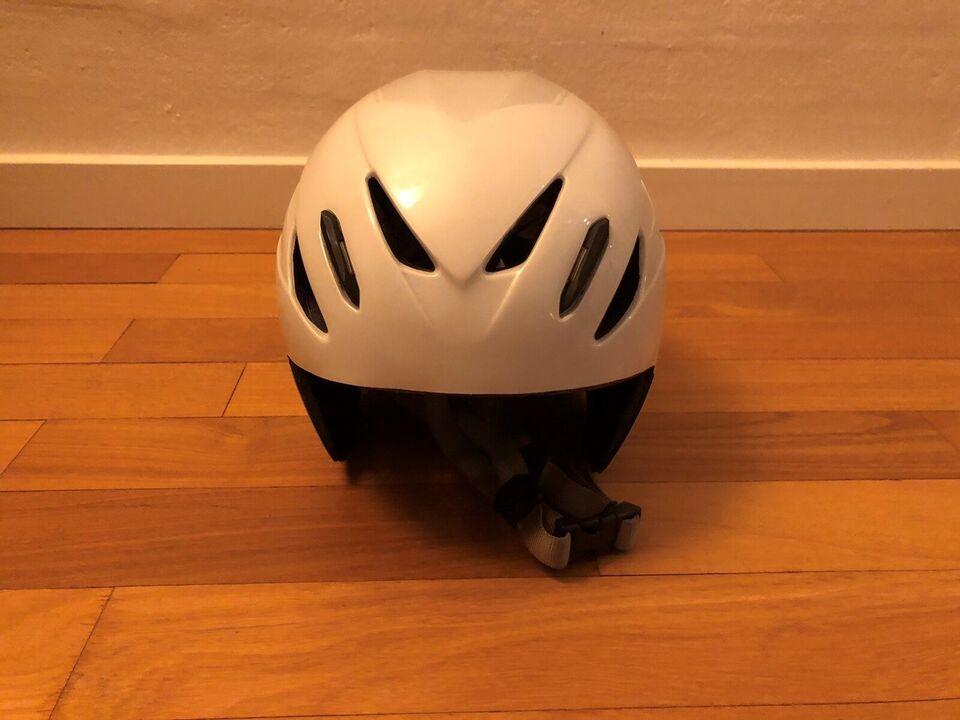 Cykelhjelm, Enkeltstartshjelm