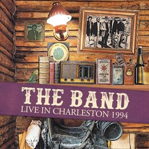 THE-BAND-LIVE-AT-THE-CULTURAL-CENTER-IN-CHARLESTON-JAN-1994-LP-UK-IMPORT-2019