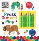 The World of Eric Carle Press Out and Play by Parragon Book Service Ltd (Mixed media product, 2016)