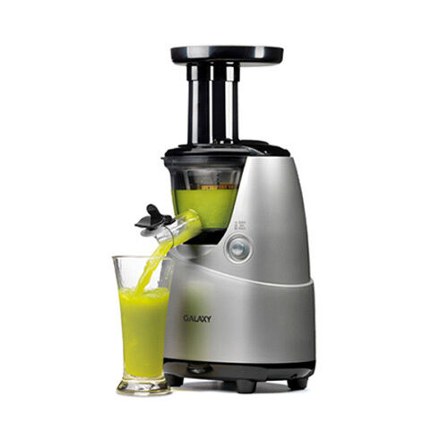 Nouveau Galaxy NNJ-630JMC Juicer Extractor with special Kits