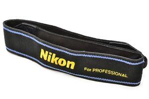 Excellent-Original-Nikon-Vintage-Professional-Strap-From-Japan