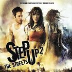 Step Up 2: The Streets by Original Soundtrack (CD, Feb-2008, Atlantic (Label))