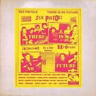 There Is No Future by Sex Pistols (CD, Oct-2001, Trojan)