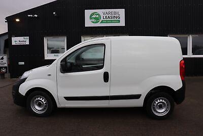 brugt varebil Fiat Fiorino MJT 80 Professional MTA Van