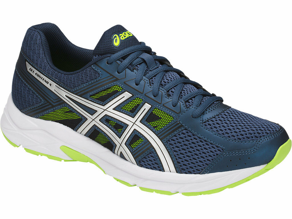 NEW   Asics Gel Contend 4 Homme Runner (D) (4993)