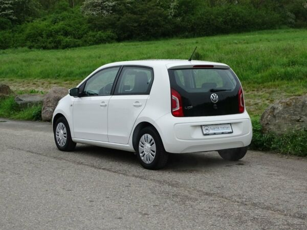 VW Up! 1,0 75 Move Up! ASG - billede 2