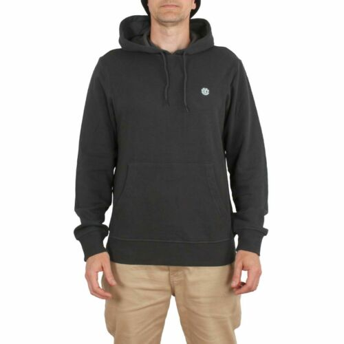 Off Black Element Cornell FT Hoodie