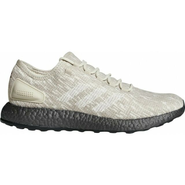 Mens Adidas Pure Boost Mens Running