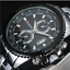 Curren-8082D-2-Silver-Black-Black-Stainless-Steel-Watch thumbnail 3