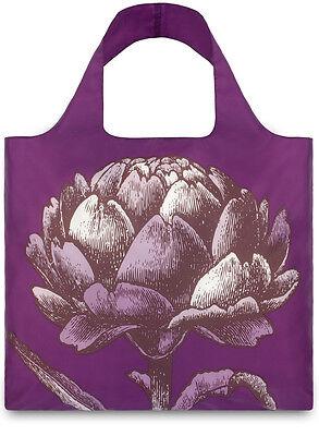 LOQI FARM Shopper Tasche ARTISCHOCKE - LOQI FARM Shopper Bag ARTICHOKE