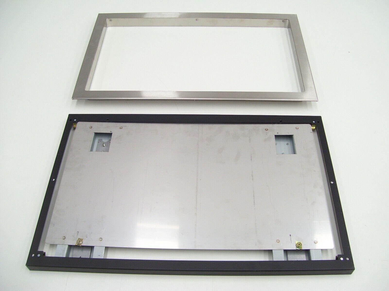 MICROWAVE TRIM KIT SURROUND blanc BMTKX FOR BMO280X BMO300X BMOC300X