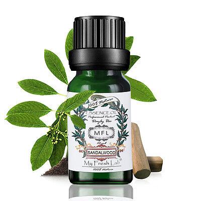 10ml Huile Essentielle Pure et Naturelle-Aromathérapie Thérapeutique LS12
