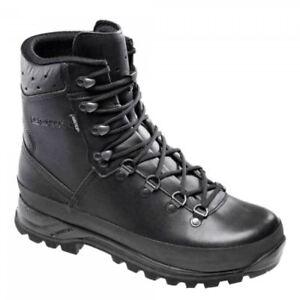 Lowa-Mountain-GTX-Gore-Tex-Boots-Black