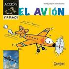 El Avion by Montserrat Ganges (Hardback, 2012)