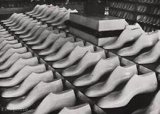 1928 Vintage Fagus SHOE FACTORY Feet Foot Objectivity Art ALBERT RENGER-PATZSCH